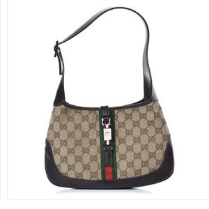 💯 Authentic GUCCI Jackie hobo bag - Like New!!!